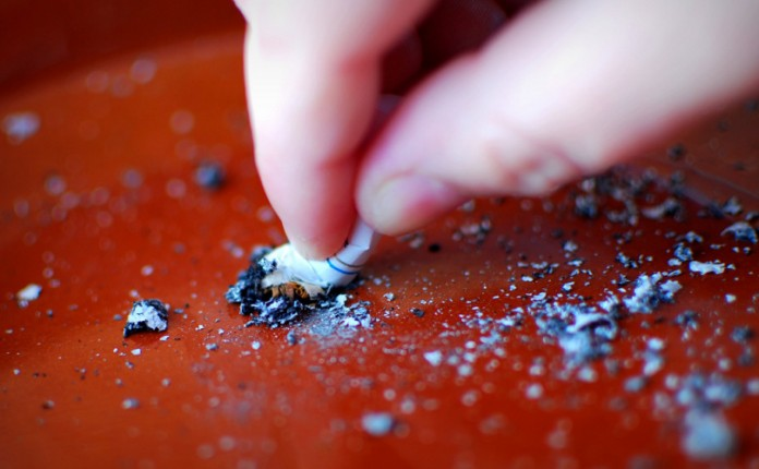 Čo je dobré fajčenie